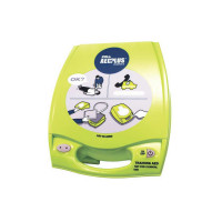 ZOLL Automated External Defibrillator Plus Trainer2 Unit - 8008-0050-01