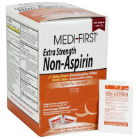 Non-Aspirin Extra Strength, 250/box, 80448