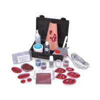Basic Casualty Simulation Kit - 815
