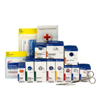 Medium Metal Smart Compliance Refill Pack, ANSI A , 90582