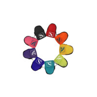 1000 Pk Assorted Colors-CPR Beltloop/KeyChain BackPack - 911CPR-1000