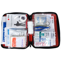 Be Red Cross Ready First Aid Kit - 9165-RC