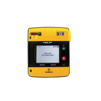 LIFEPAK 1000 defibrillator – ECG Display, 3-wire - 99425-000025