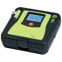 Automated External Defibrillator Pro Semi-Auto/Manual - AEDPro