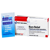 Burn Relief - 3.5 gram - 6 Per Box - AN404