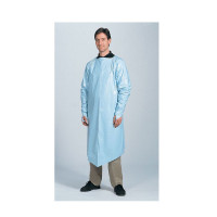 Gown with Full Sleeves - Disposable - 1 Per Bag - B933