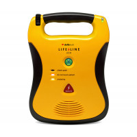Defibtech LifeLine Automated External Defibrillator - 7 year battery (SPANISH) - DCF-E110-SP
