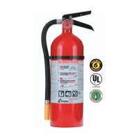 5 lbs. Heavy Duty Plus Fire Extinguisher - EE30A