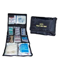 Mini S.T.A.R.T. Medical First Aid Kit (130 Piece) - FA/TK4MD