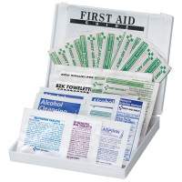 Auto First Aid Kit, 28 Pieces - Mini - FAO-310