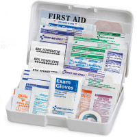 Auto First Aid Kit, 41 Pieces - Medium - FAO-320