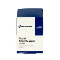 Alcohol Cleansing Pad - 100 Per Box - H305