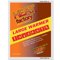 Heat Factory Large Warmer, 1 Each - HF1941