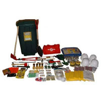 4 Person Professional Rescue Kit - KSR4P