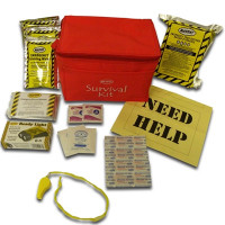 The Commuter Emergency Kit - KT3