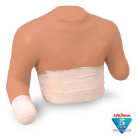 Upper Stump Bandaging Simulator - LF01063U
