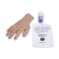 Advanced IV Hand Replacement Skin and Veins - LF01140U