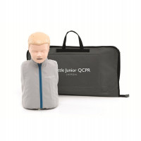 Little Junior QCPR - Child / Pediatric CPR Manikin - LG01023U