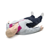 Resusci Anne First Aid - Full Body - LG01028U