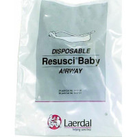 Resusci Baby - Infant / Baby Manikin Airways - 96 Per Pack - LG01056U