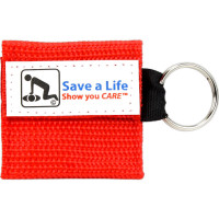 American CPR Mini CPR Keychain - M-CPR