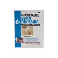 Water Jel Burn Dressing, 2 inch x 6 inch - M488