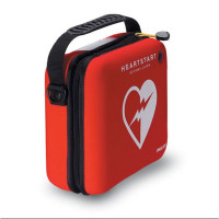 Slim Carry Case for HeartStart HS1 - M5076A