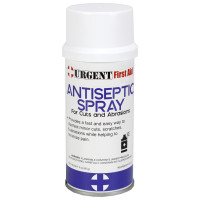 Antiseptic Spray, 3 ounce Aerosol - 1 Each - M528