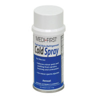 Cold Spray, 4 ounce Aerosol - 1 Each - M530