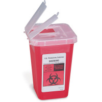 Sharps Container, 1Quart - M949