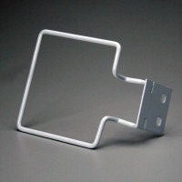 Wall Bracket for Sharps Container - 1 Each - M950