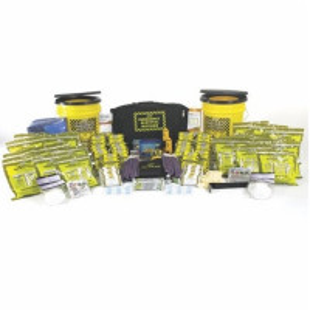 20 Person Deluxe Office Emergency Kit - OEK20