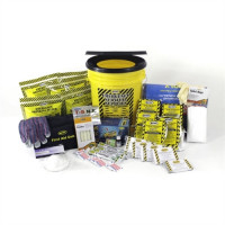 5 Person Deluxe Office Emergency Kit - OEK5
