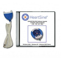 HeartSine Saver Evo Data Management Software - PAD-ACC-03
