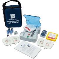 Prestan Professional Automated External Defibrillator Trainer Plus Kit - PP‐AEDT‐KIT‐101