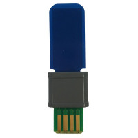 Programming Dongle for the Prestan AED UltraTrainer, English/French, PP-AEDUT-102-D