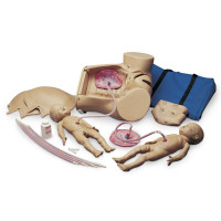 Advanced Child / Pediatricbirth Simulator - SB22438U