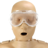 Chemical and Bodily Fluid Splash Goggles, M767