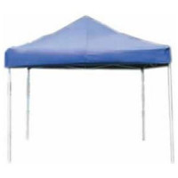 Deluxe Pop Up Canopy 10' x 10' x 8' - SH66CC