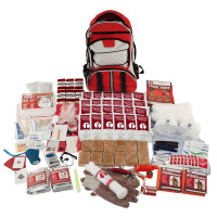 2 Person Guardian Elite Survival Kit - SKT2