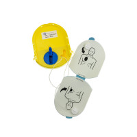 HeartSine™ PAD Trainer Defibrillation Pads - Set of 25 - TRN-ACC-03