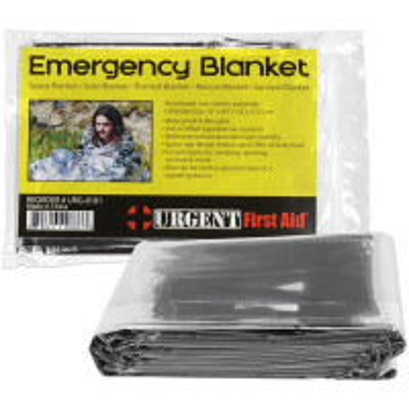 Solar Emergency Blanket 84 x 52 - SH77ML