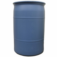 30 Gallon Water Barrel DOT Approved - WA55