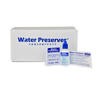 55 Gallon Water Preserver 5 Year - WA99