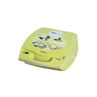 Zoll Automated External Defibrillator Plus Package with Graphical Cover - ZOL21400010101011010