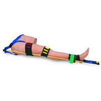 Traction Splint Trainer by Simulaids - 031
