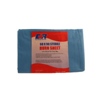 Disposable Sterile Burn Sheet - 60 inch x 90 inch - 1700036