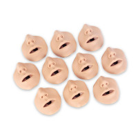 Brad/Adam Mouth/Nose Piece - 10 Per Pack - 2023