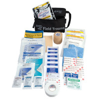 Adventure Medical Tactical Field Trauma with QuikClot - 2064-0291