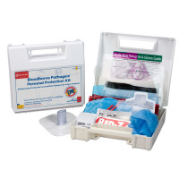 Bloodborne Pathogen/Personal Protection w/ Mircroshield - 217-O